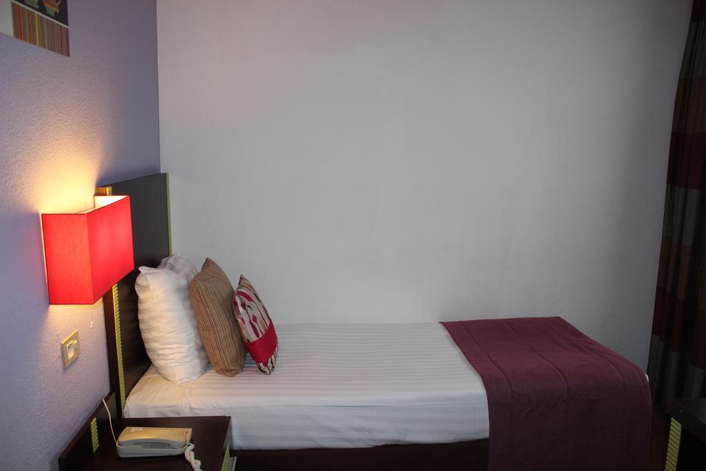 Superior Single Room del hotel Floris Arlequin Grand Place