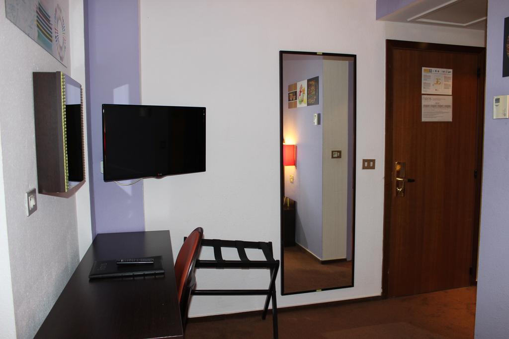 Superior Single Room del hotel Floris Arlequin Grand Place. Foto 1