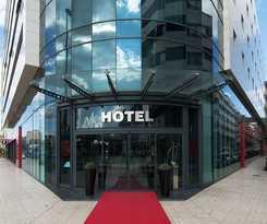 Hotel SERCOTEL LUZ CASTELLON