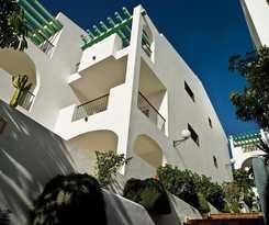 Apartamentos Blue Sea Callao Garden