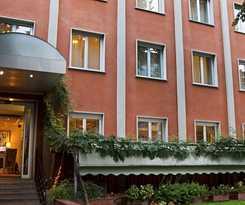 Hotel Eco-Hotel La Residenza