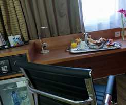 Hotel HOLIDAY INN GARDEN COURT CLERMONT FERRAND