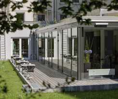 Hotel AUSTRIA TREND  BEIM THERESIANUM