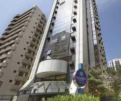 Hotel TRANSAMERICA FLAT 21 ST CENTUR