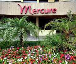 Hotel Mercure Sao Paulo Moema