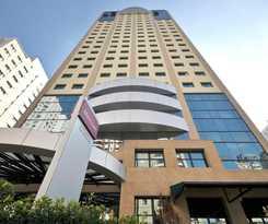 Hotel Mercure São Paulo Privilege