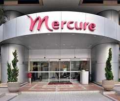 Hotel Mercure Sao Paulo Nacoes Unidas