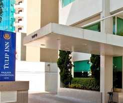 Hotel Tulip Inn Paulista Convention Flat