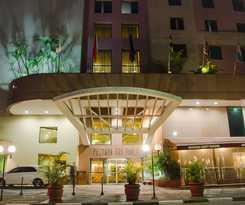 Hotel Pestana Sao Paulo