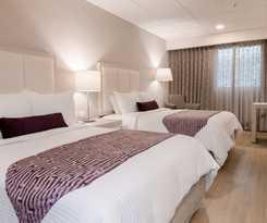 Hotel ANTARISUITES GALERIAS
