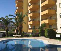 Apartamentos Tamaris
