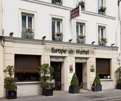 Hotel Europe Hotel Paris Tour Eiffel