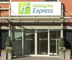 Hotel Holiday Inn Express Limehouse