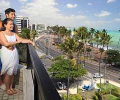 Hotel MACEIO ATLANTIC SUITES