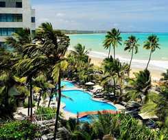 Hotel Ritz Lagoa da Anta