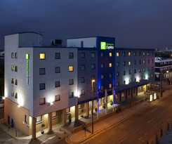Hotel Holiday Inn Express Park Royal