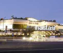 Hotel Nastasi Hotel & SPA