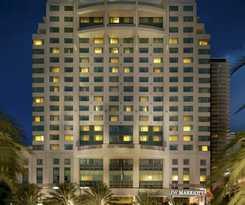 Hotel JW Marriott Miami