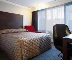 Hotel Sandman Vancouver City Centre