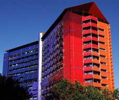 Hotel Silken Puerta America Madrid
