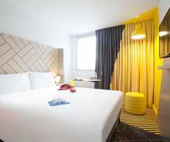 Hotel Ibis Styles Massena Olympiades
