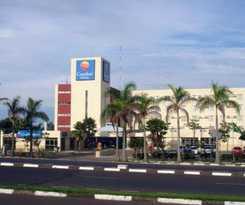 Hotel COMFORT FRANCA - ATLANTICA