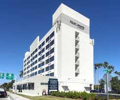 Hotel Fort Lauderdale Airport / Cruise Port inn