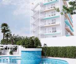 Hotel Htop Paradis Park