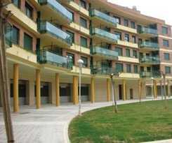 Apartamentos Residencial Marina Parc