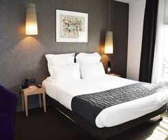 Hotel Best Western Bordeaux Gare Saint-Jean
