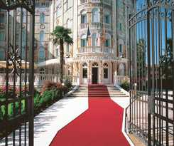 Hotel Grande Albergo Ausonia & Hungaria Wellness & SPA