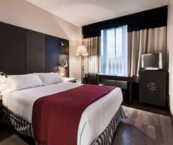 Hotel NH Valladolid Bálago