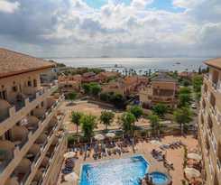 Hotel Monarque Costa Narejos