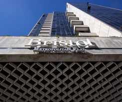 Hotel Bristol Sthay Metropolitan Flat