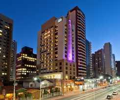 Hotel Four Points Sheraton Curitiba