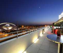 Hotel Barcelo Valencia