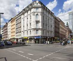 Hotel Comfort Hotel Frankfurt City Center