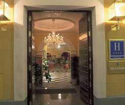 Hotel Senator Cadiz Spa