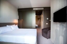 Junior suite Ejecutiva del hotel SB BCN Events