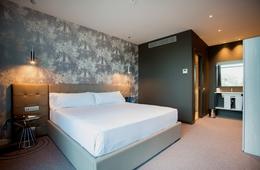 Suite Terraza Ejecutiva del hotel SB BCN Events. Foto 1