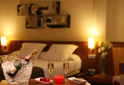 Suite  del hotel SB BCN Events. Foto 1