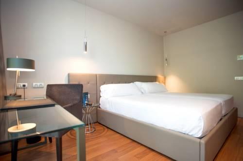 Habitación doble Ejecutiva del hotel SB BCN Events