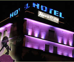 Hotel Meeting Ciampino