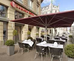 Hotel Ramada Frankfurt City Centre