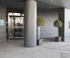 Hotel AC Hotel Coslada Aeropuerto by Marriott