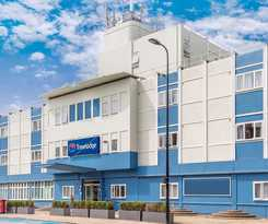 Hotel TRAVELODGE BATTERSEA