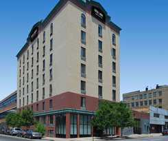 Hotel Red Lion Inn And Suites Long Island City