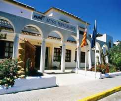 Apartamentos HSM Club Torre Blanca