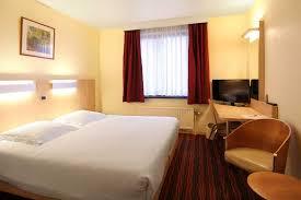 Habitación doble  del hotel ASTRID CENTRE. Foto 1