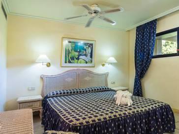 Apartamento 1 dormitorio  del hotel Bluebay Beach Club